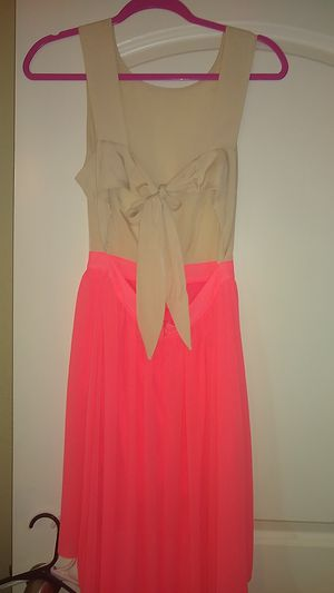 Girls dress Never been used for Sale in Houston, TX