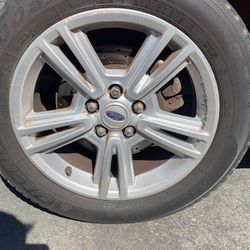 2010 Ford Mustang Stock Wheels for Sale in Tracy,  CA