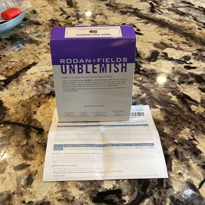 Rodan+Fields Unblemish Regimen for Sale in Chino, CA