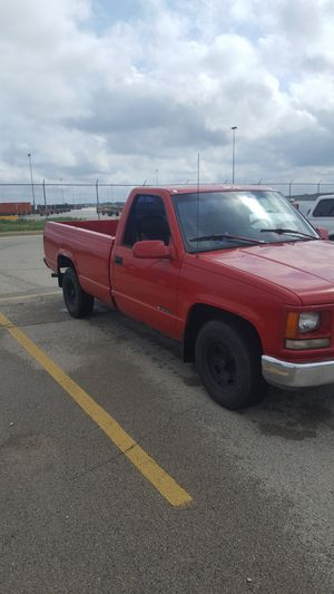 1996 chevy 1500 for Sale in Custer Park, IL