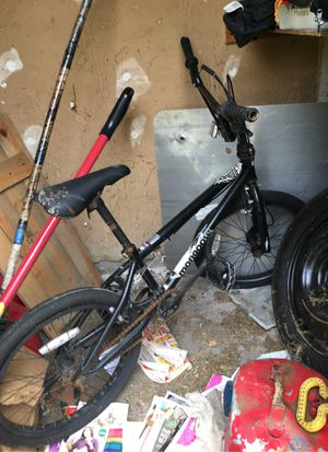 Bmx bike for Sale in White Plains, MD