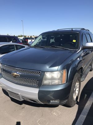 2008 Chevy Tahoe for Sale in Goldsboro, NC