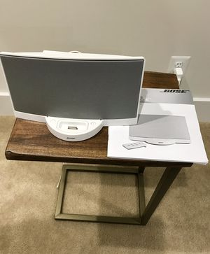 BOSE SoundDock music system for Sale in Dumfries, VA