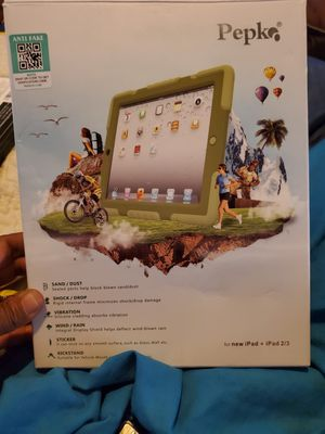 Tablet case for ipad for Sale in Columbus, OH