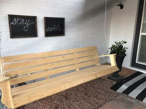 Porch swings for Sale in Mesa, AZ