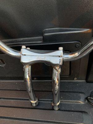 "Biltwell 8"" Murdock Pull Back Risers for Sale in Costa Mesa, CA"