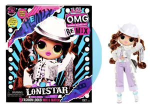 Kitty k lone star lol surprise remix for Sale in Chula Vista, CA