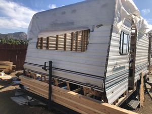 Coachman RV rebuild for Sale in Lakeside, CA