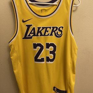 Lebron James Lakers Jersey for Sale in Seattle, WA