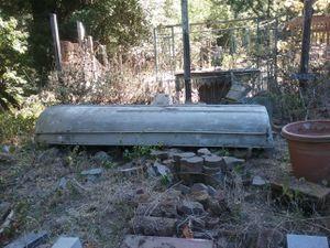 Aluminum boat. 12 foot for Sale in San Jose, CA