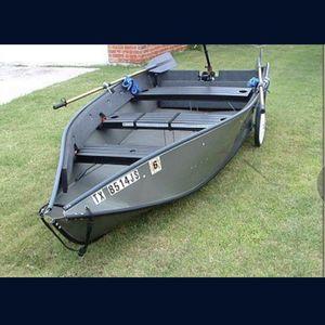 Porta Boat 🔥 for Sale in Hutto, TX