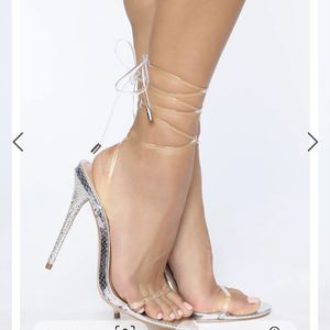 Fashion Nova Heels for Sale in West Haven, CT