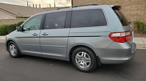 2005 HONDA ODYSSEY EX AUTOMATIC for Sale in Fontana, CA