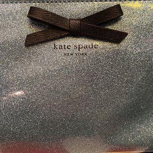 Kate Spade Blue Glitter Crossbody Bag for Sale in Stamford, CT