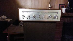 Yamaha CR 620 beautiful receiver for Sale in Alhambra, CA