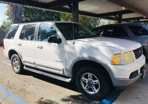 2002 ford explorer for Sale in San Diego, CA