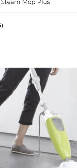 Smart Living Steam Mop Plus for Sale in Burleson,  TX