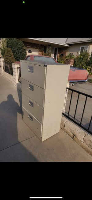 File Cabinet for Sale in Montebello, CA