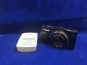Canon PowerShot SX700 HS Digital Camera for Sale in Marietta, GA