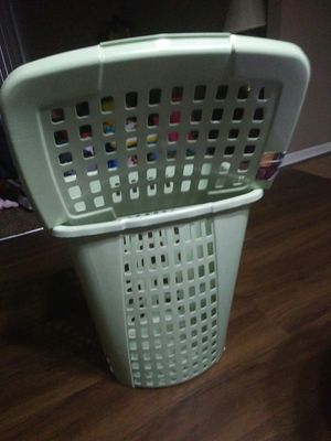 Laundry baskets for Sale in Indianapolis, IN