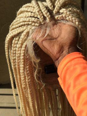 Wig for sale for Sale in Bradenton, FL