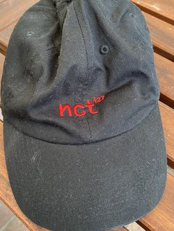 Nct 127 2019 World Tour Cap for Sale in Claremont,  CA