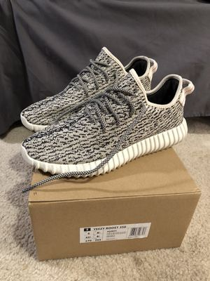 Yeezy Boost 350 Turtledove for Sale in Snohomish, WA
