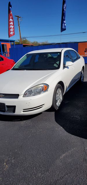2008 Chevy Impala for Sale in Tucson, AZ