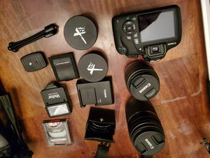 Canon EOS Rebel T5 Package for Sale in Spring, TX