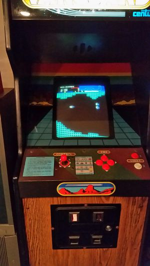 Vanguard Arcade game for Sale in Tallmadge, OH