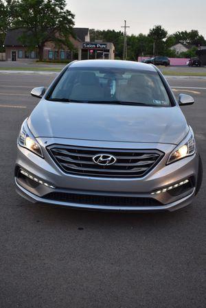 2016 Hyundai Sonata Sport for Sale in Dearborn Heights, MI