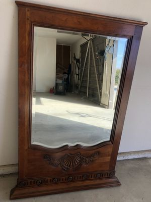 antique mirror for Sale in Kingsburg, CA