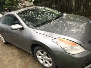 2008 Nissan Altima Coupe for Sale in Lakewood, OH