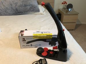 Pure Wave Cordless Massager for Sale in Tampa, FL