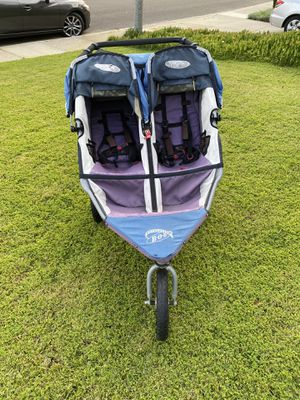 Double Bob stroller for Sale in Encinitas, CA