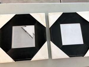 Wall Decor mirror $25 for Sale in Modesto, CA