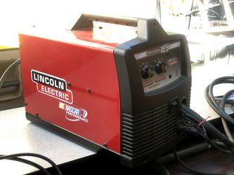 Lincoln Welder 125amp for Sale in Woodbridge Township,  NJ