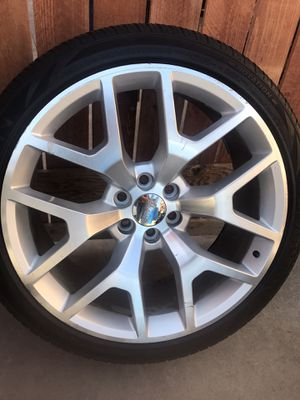 Rims/ rines for Sale in Los Angeles, CA