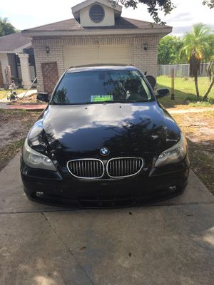 2004 BMW 545i for Sale in BVL, FL