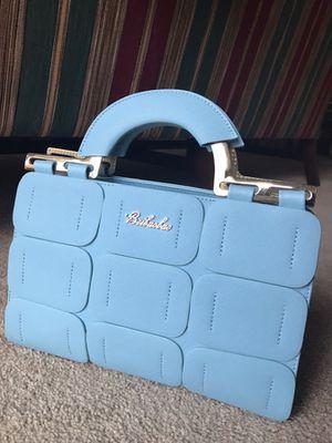 Beautiful cute blue handbag! Excellent quality!! for Sale in Eldersburg, MD