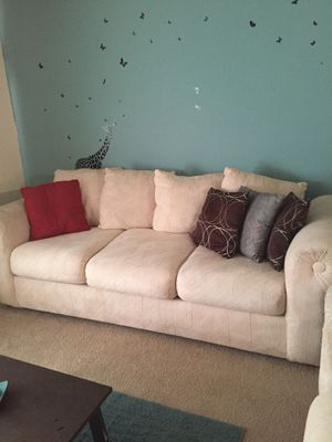 Sofa bed and love seat for Sale in Avon Park, FL
