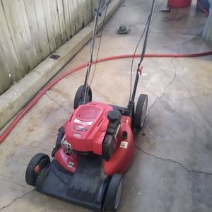 Self-propelled Lawn Mower Troy-built for Sale in Converse, TX
