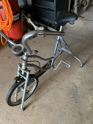 Exercise bike for Sale in White Hall, MD