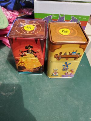 Disney tins for Sale in Salt Lake City, UT