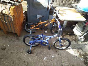 Kids bike for Sale in East Orange, NJ