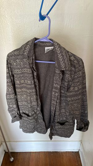 Moving sale! Chicos design size 0 women's lightweight jacket for Sale in Seattle, WA