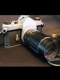Pentax film camera for Sale in Beaverton,  OR