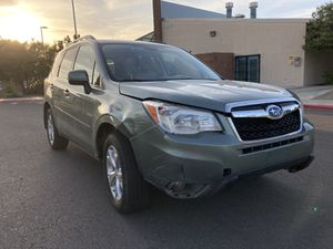 2014 Subaru Forester Touring AWD for Sale in Las Vegas, NV
