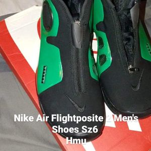 Nike Air Flightposite Mens Size 6 for Sale in Westport, MA