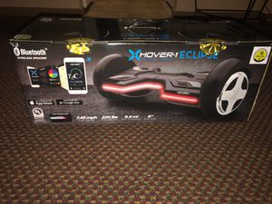 X Hover-1 ECLIPSE (Hover Board) for Sale in Houston, TX
